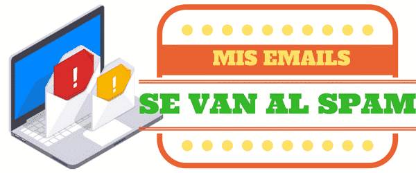 Mis correos son considerados spam por otros proveedores. ¿Qué debo hacer?